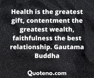 buddhist saying about death