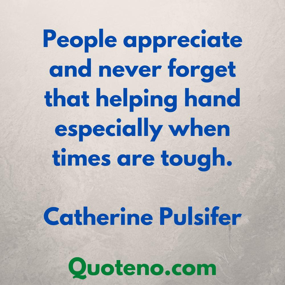 quotes for helping others