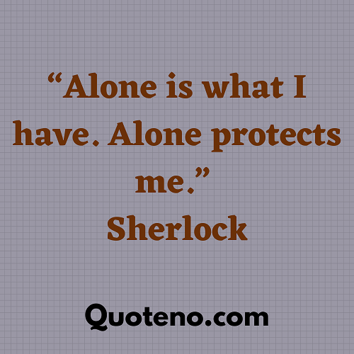 loner quotes and sayings