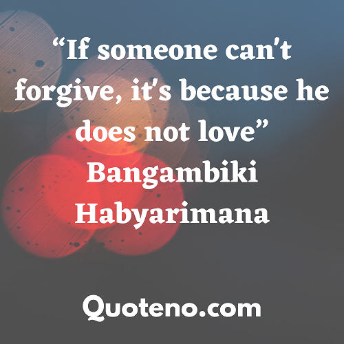 quotes on forgive me