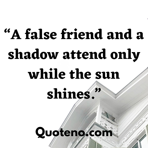 selfish friends quotes sayings