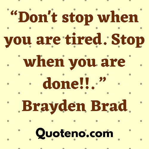 best tired quotes
