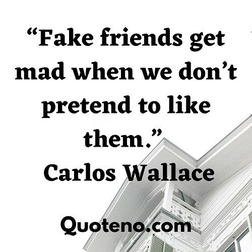 two faced fake friends quotes