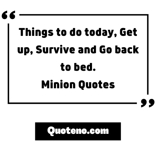 best new minion quotes