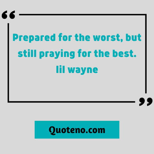 Best lil wayne quotes