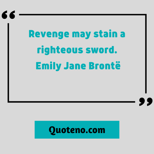 revenge quotes for haters
