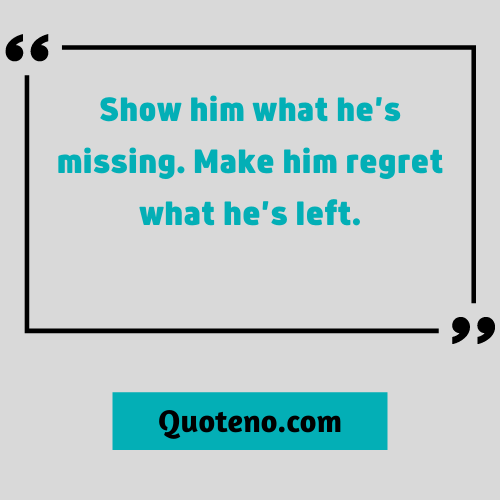 revenge quotes for her, him