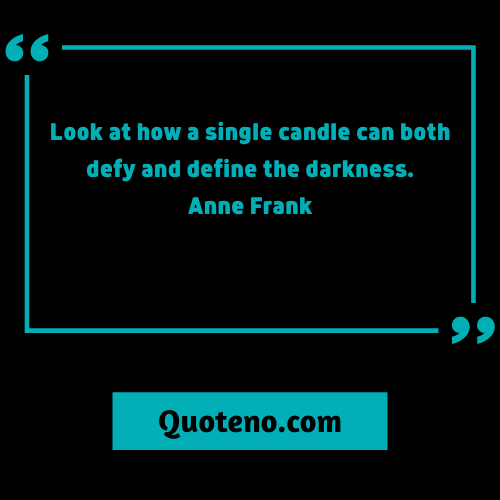 Darkness Quotes For Instagram