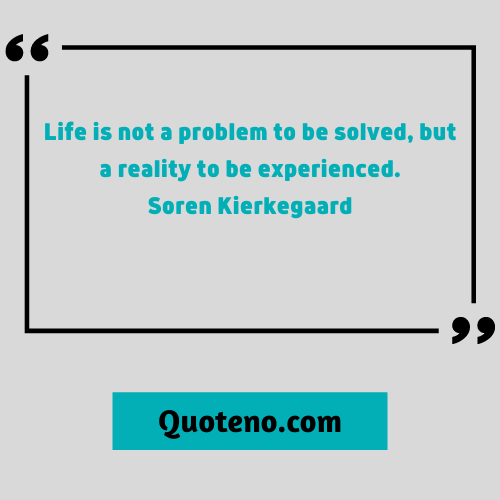 Reality Quotes About Life