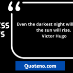 darkness quotes